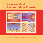 Download Fundamentals of Heat and Mass Transfer PDF EBook Free