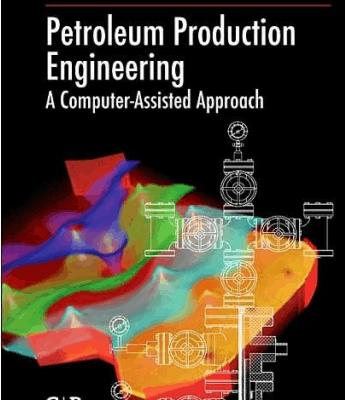 Petroleum Production Engineering PDF