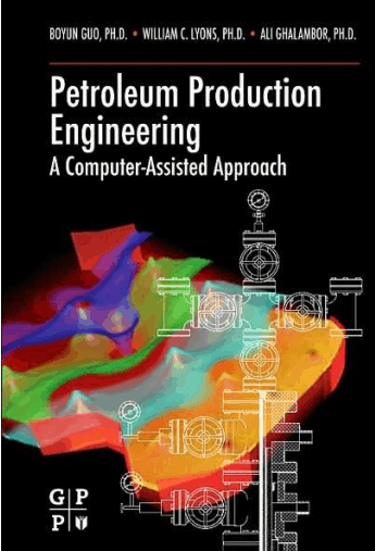 Petroleum Production Engineering PDF