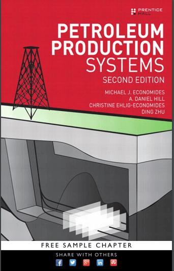 Petroleum Production Systems PDF