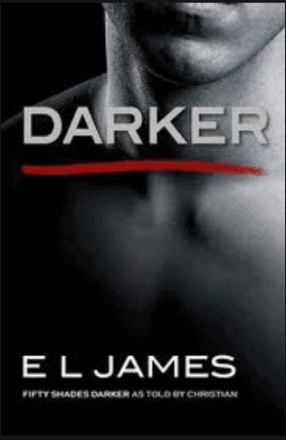 Grey: Fifty Shades of Grey as Told by Christian PDF