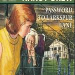 Download Password to Larkspur Lane PDF EBook Free