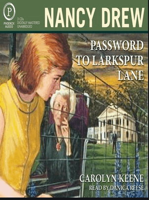 Password to Larkspur Lane PDF