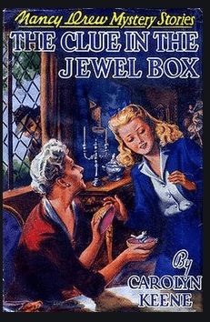The Clue in the Jewel Box PDF
