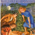 Download The Mystery at the Moss-Covered Mansion PDF EBook Free