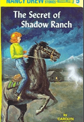 The Secret at Shadow Ranch PDF