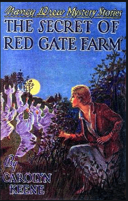 The Secret of Red Gate Farm PDF