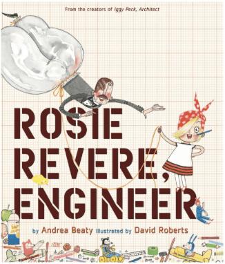 Rosie Revere, Engineer PDF