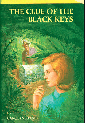 The Clue of the Black Keys PDF