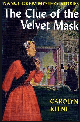 The Clue of the Velvet Mask PDF