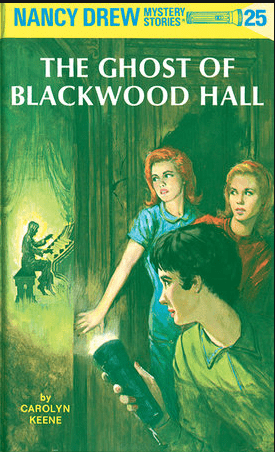 The Ghost of Blackwood Hall PDF