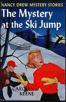 The Mystery at the Ski Jump PDF