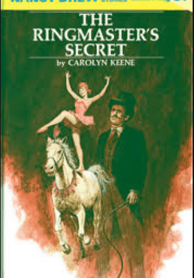 The Ringmaster's Secret PDF