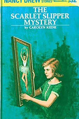 The Scarlet Slipper Mystery PDF