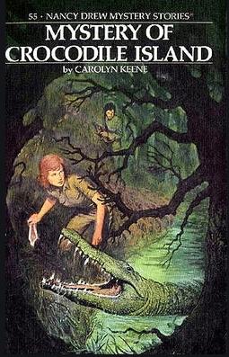 Mystery of Crocodile Island PDF