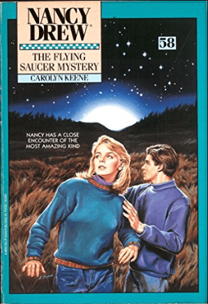 The Flying Saucer Mystery PDF