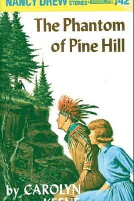 The Phantom of Pine Hill PDF