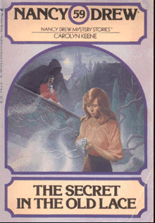 The Secret in the Old Lace PDF