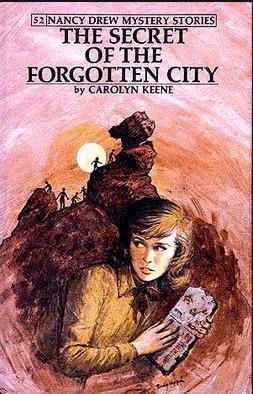 The Secret of the Forgotten City PDF