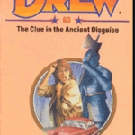 Download Clue in the Ancient Disguise PDF EBook Free
