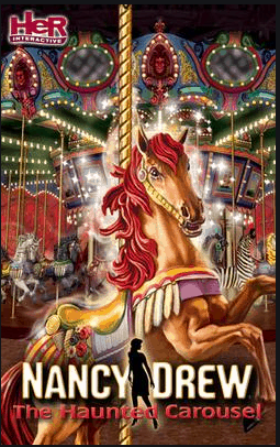 The Haunted Carousel PDF