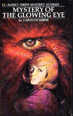Mystery of the Glowing Eye PDF