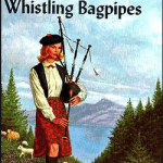 Download The Clue of the Whistling Bagpipes PDF EBook Free