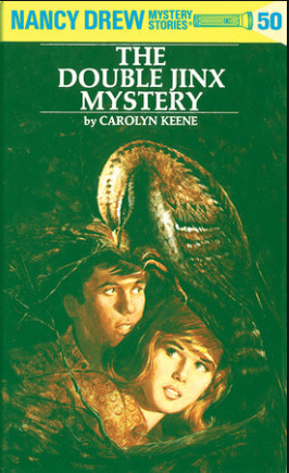 The Double Jinx Mystery PDF