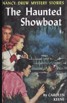 The Haunted Showboat PDF