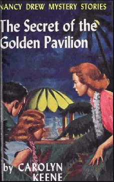 The Secret of the Golden Pavilion PDF