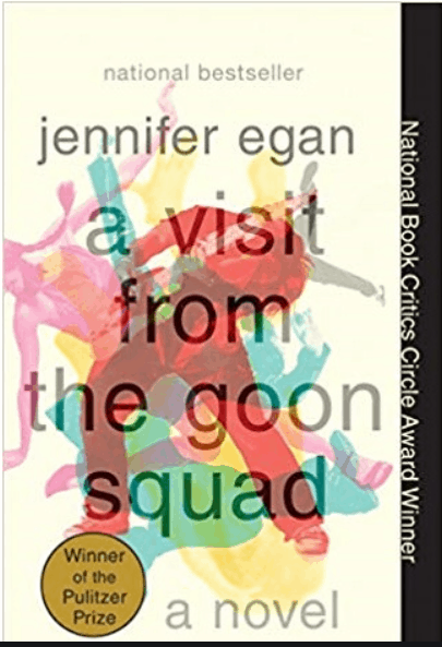 A Visit from the Goon Squad Pdf