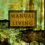 Download A Manual for Living Pdf EBook Free