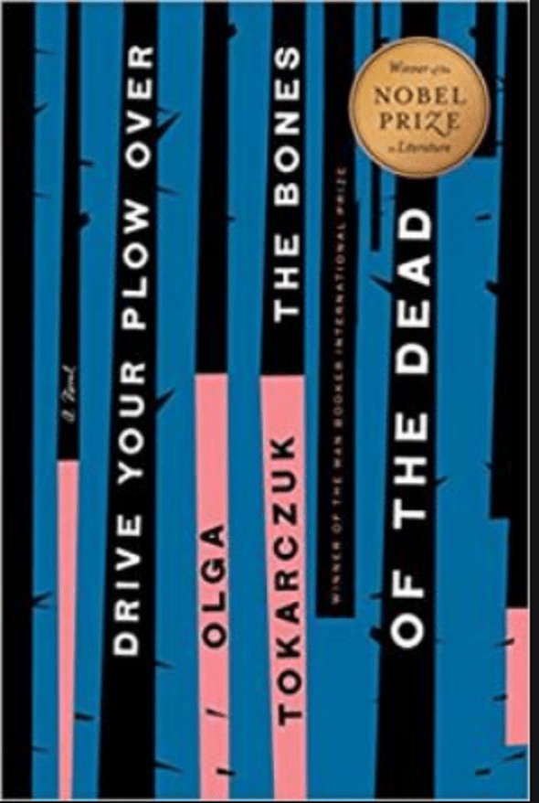 Drive Your Plow Over the Bones of the Dead Pdf