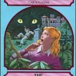 Download Emerald Eyed Cat PDF EBook Free