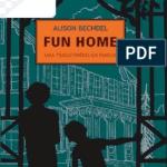 Download Fun Home Pdf EBook Free