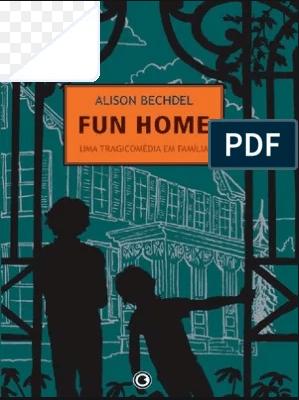 Fun Home Pdf