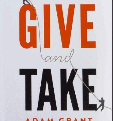 Give and Take PDF