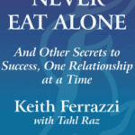 Download Never Eat Alone PDF EBook Free