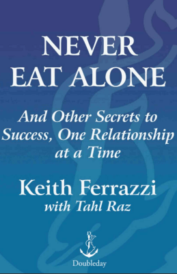 Never Eat Alone PDF