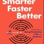 Download Smarter Faster Better PDF EBook Free
