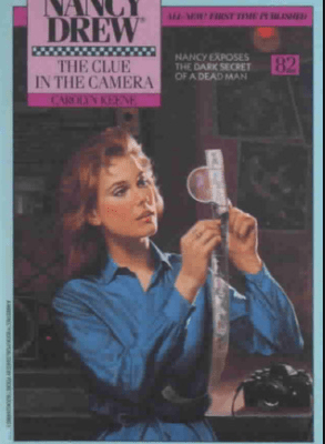 The Clue in the Camera PDF