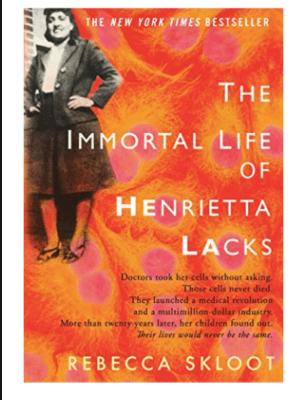The Immortal Life of Henrietta Lacks Pdf