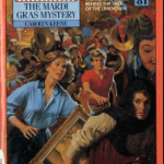 Download The Mardi Gras Mystery PDF EBook Free