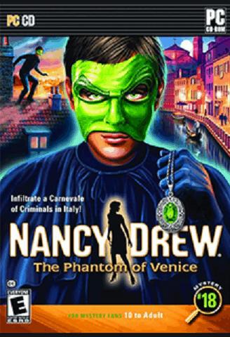 The Phantom of Venice PDF