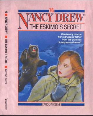 the eskimo's secret pdf