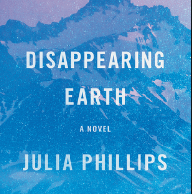 Disappearing Earth Pdf