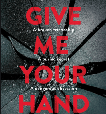 Give Me Your Hand Pdf