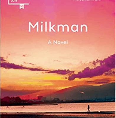 Milkman Pdf