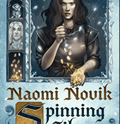 Spinning Silver Pdf