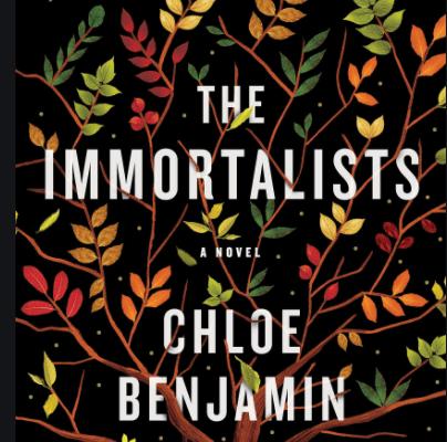 The Immortalists Pdf